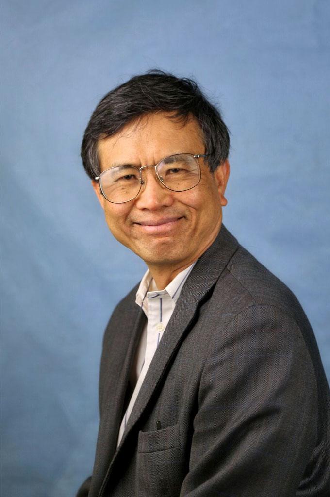 Dr. Vo Nguyen